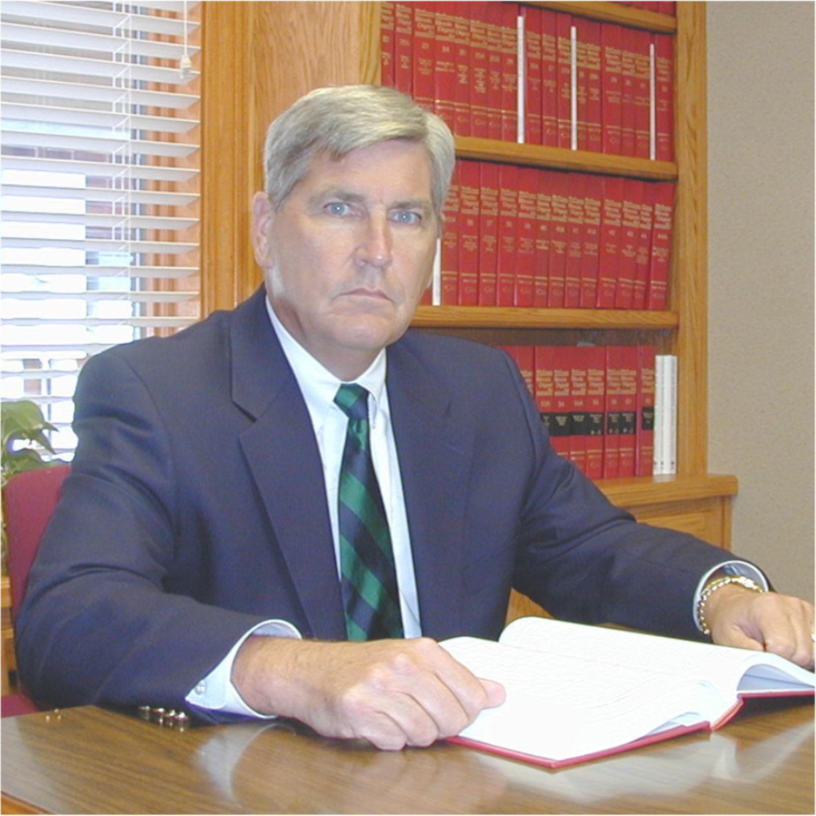 Edward F Brennan  Brennan Law Firm PC  Specializing