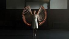 Cine Experimental de Michael Langan y Taré Maher - Choros