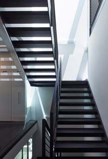 Los Altos Hills 2 - Feldman Architecture