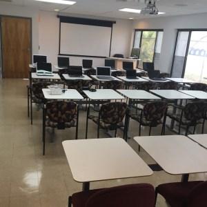 Feldtech LLC Classroom