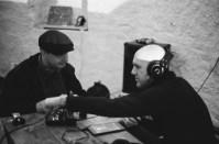 Rillenschlange Live mit Dieter Zirnig.