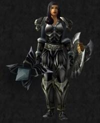 Warrior | Fel Fashion | Page 2