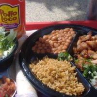 El Pollo Loco Sides Nutritional Information