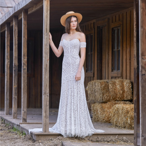 Willowby by Watters Trunk Show