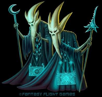 Alchemist for Cosmic Encounter ©Fantasy Flight Games, Digital