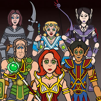 People of the Guild
