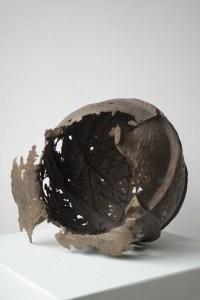 bronze, F Glidden