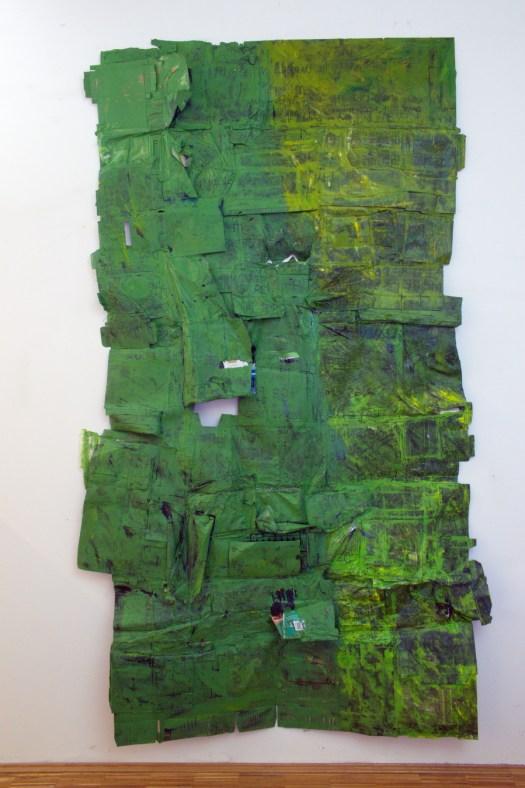 F Glidden -painting