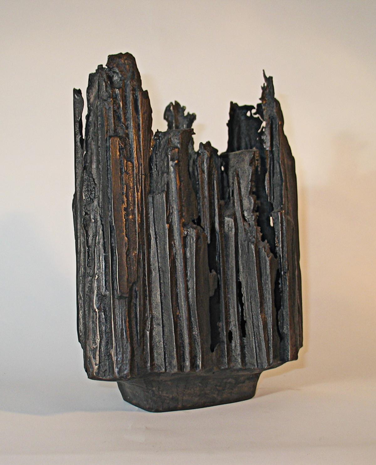 F-Glidden - cast iron
