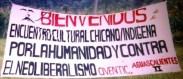 EZLN.Chicano EncuentroBanner_1997