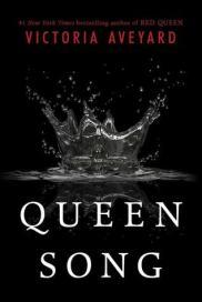 Victoria Aveyard - Queen Song