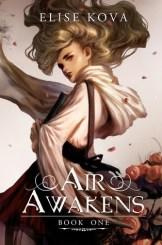 Elise Kova - Air Awakens