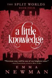 Emma Newman - A Little Knowledge