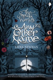 Emma Newman - Any Other Name