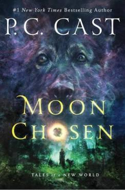 P.C. Cast - Moon Chosen 1