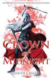 Sarah J. Maas - Crown of Midnight