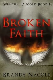 Brandy Nacole - Broken Faith