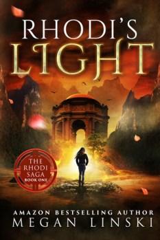 Megan Linski - Rhodi's Light