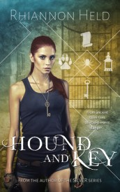 Rhiannon Held - Hound and Key