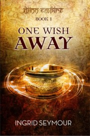 Ingrid Seymour - One Wish Away