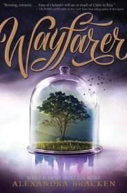 Alexandra Bracken - Wayfarer