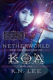 K.N. Lee - Netherworld