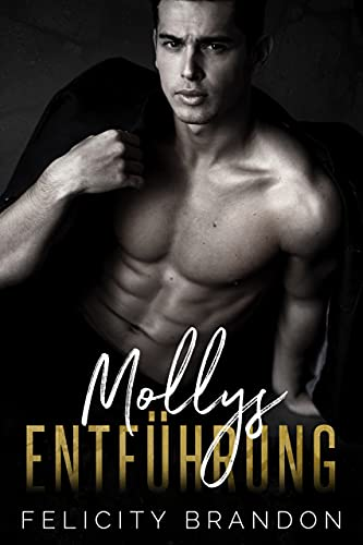 Book Cover: Mollys Entführung
