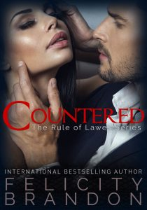 Book Cover: Countered