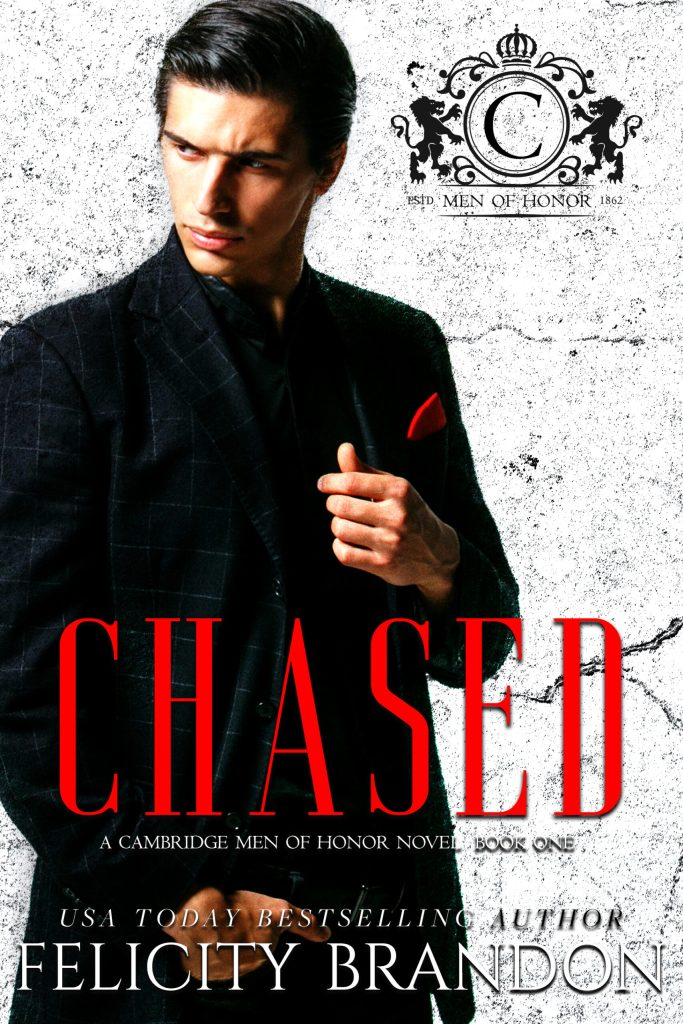 Book Cover: Chased