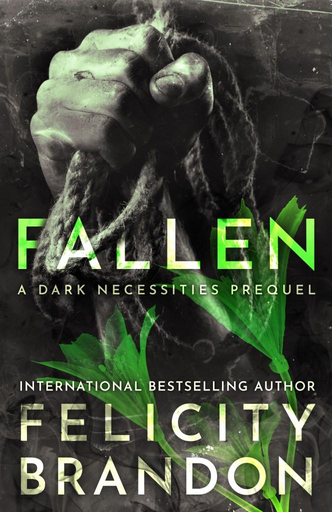 Book Cover: Fallen