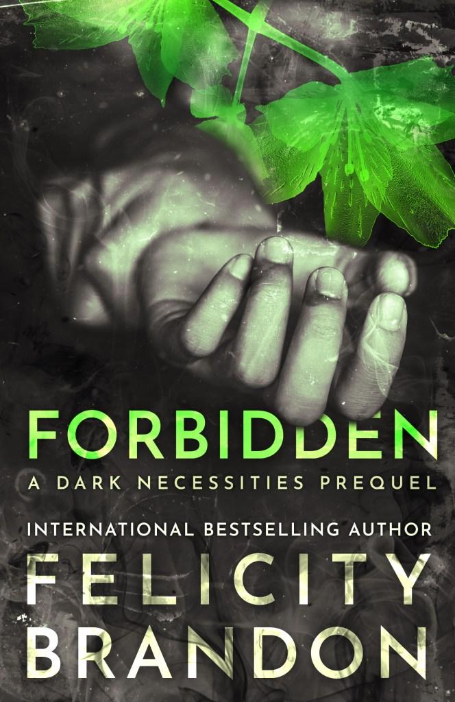 Book Cover: Forbidden