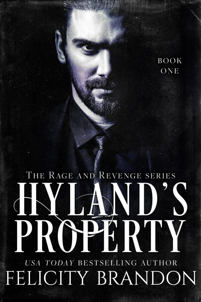 Book Cover: Hyland's Property