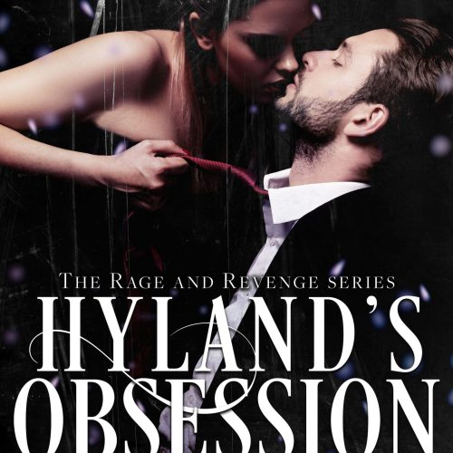 Preorder hyland's obsession now!
