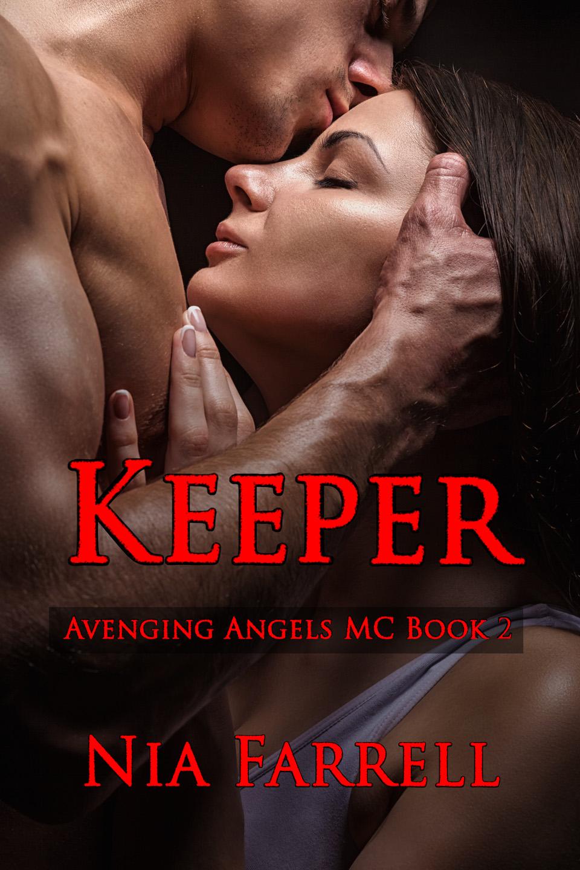 Keeper: Avenging Angels MC!