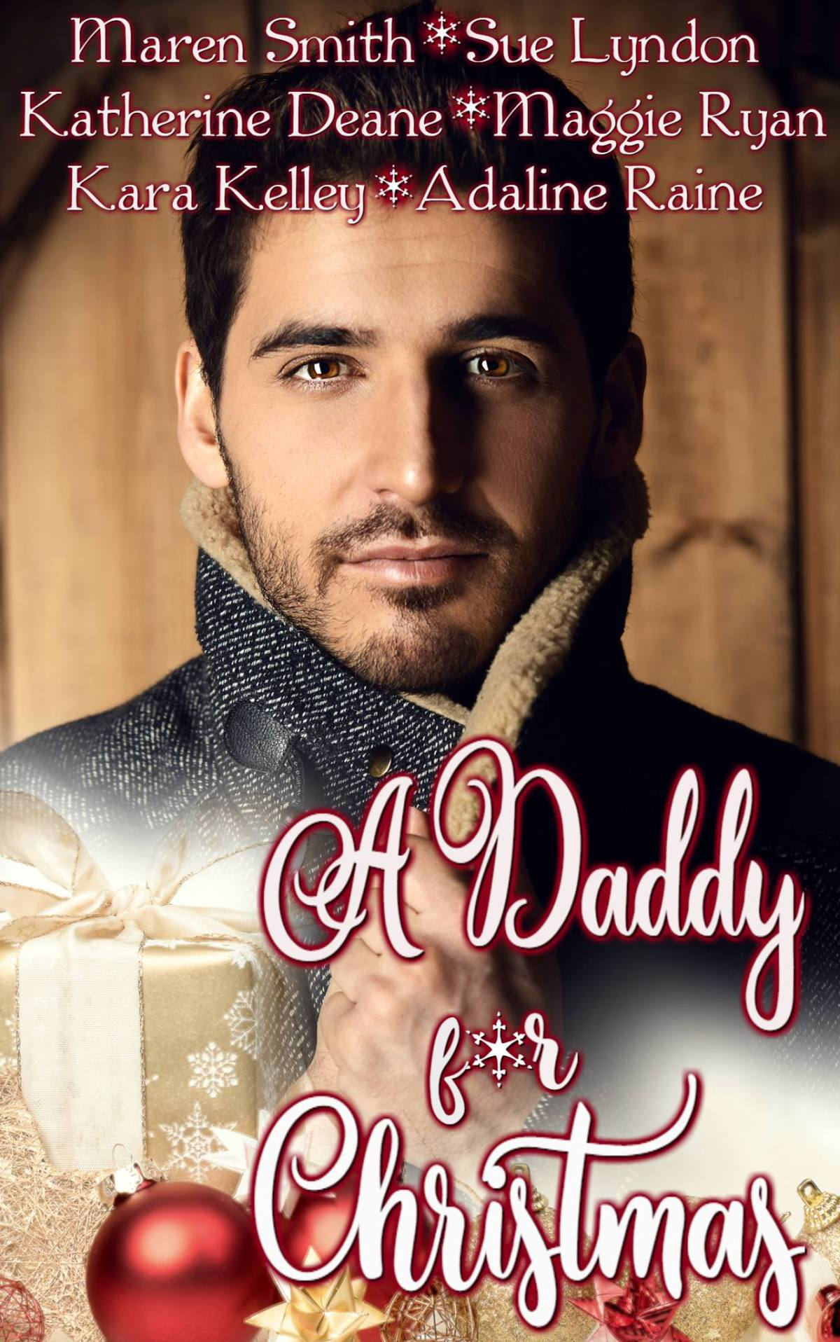 A Daddy for Christmas