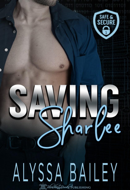 Saving Sharlee-Alyssa-cover (1)
