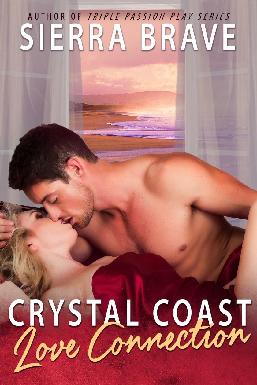 CRYSTAL COAST Connection-SB cover
