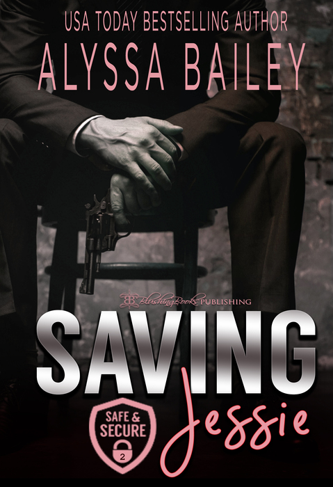 Saving Jessie - Alyssa Full Cover
