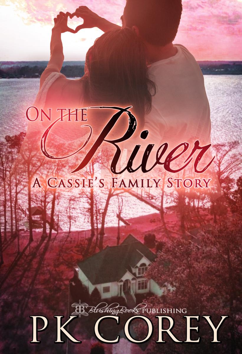 On the River-PK 1st Cover OTR