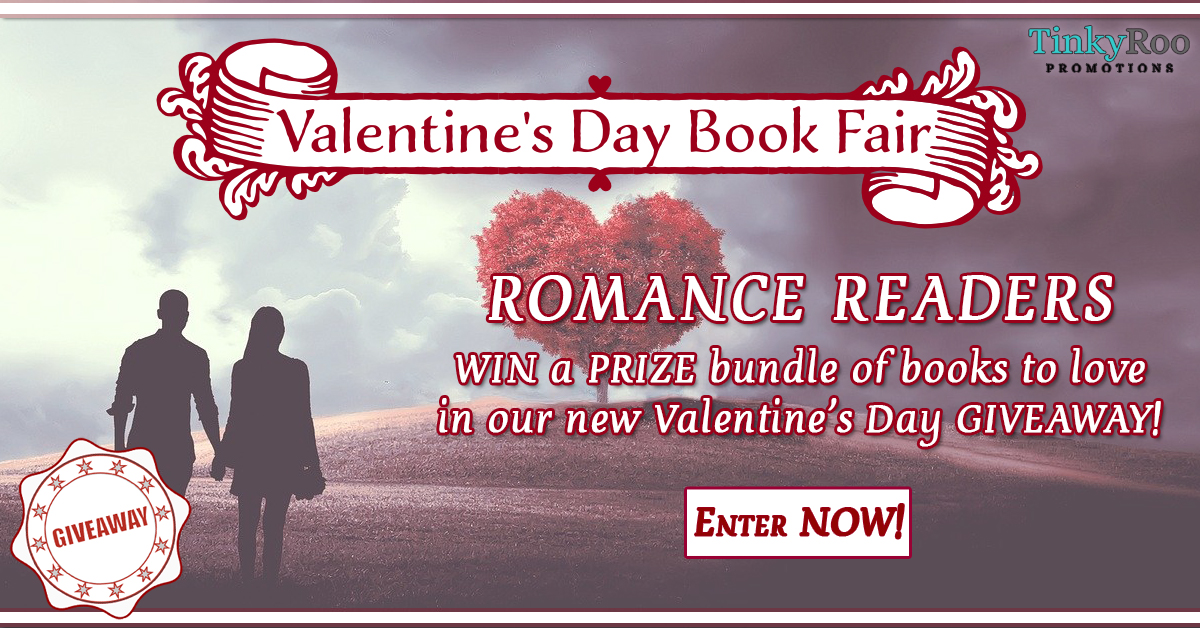 #WIN with the Valentine's #Giveaway!