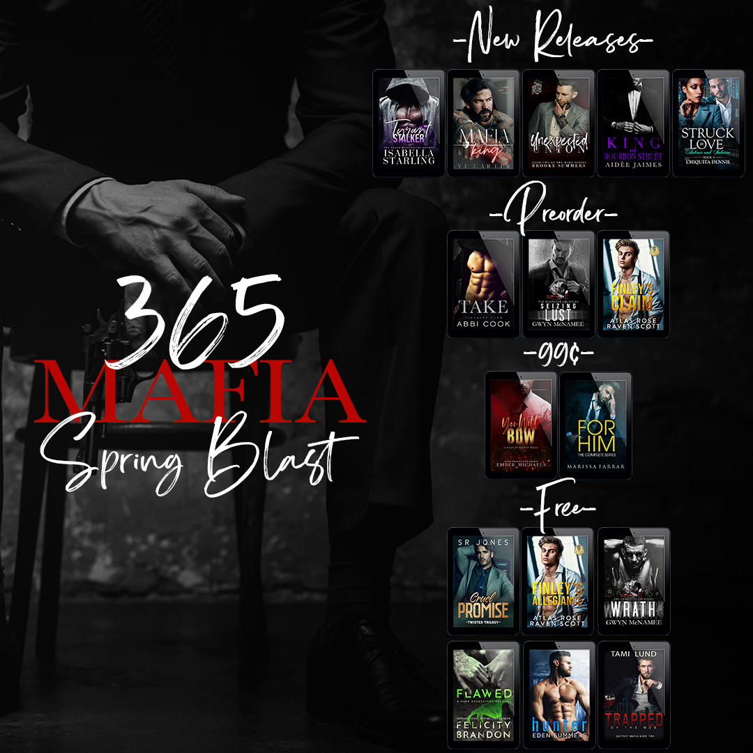 365 Mafia Spring Blast!
