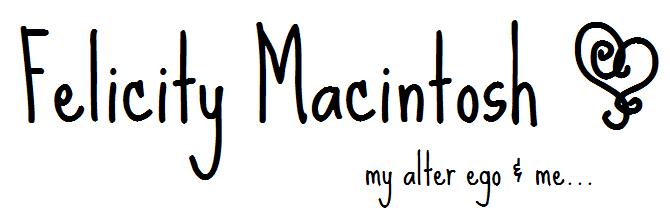 Felicity Macintosh