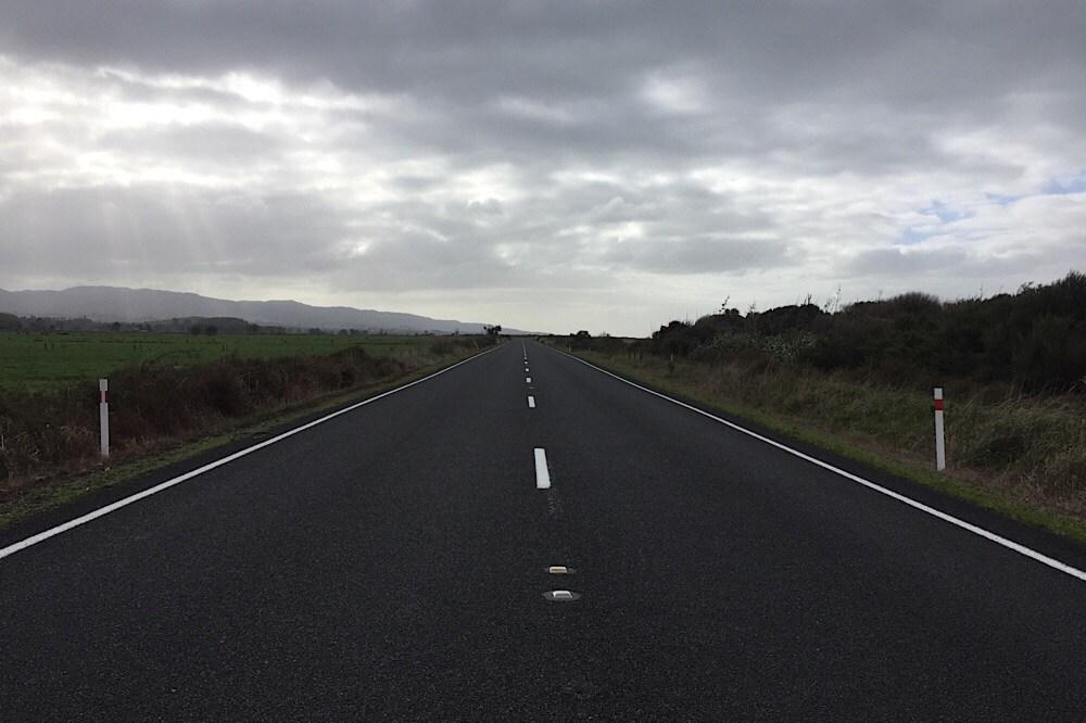 Coromandel: New Zealand