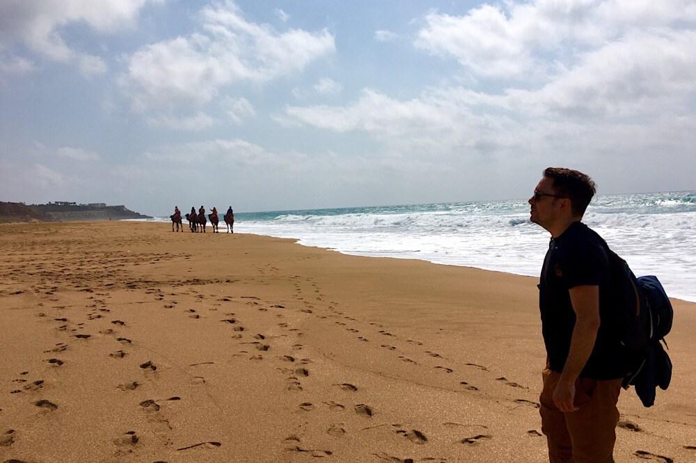 Achakkar Beach