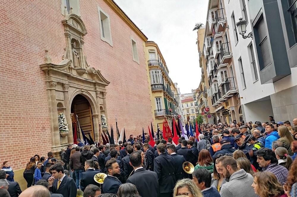 Malaga Easter