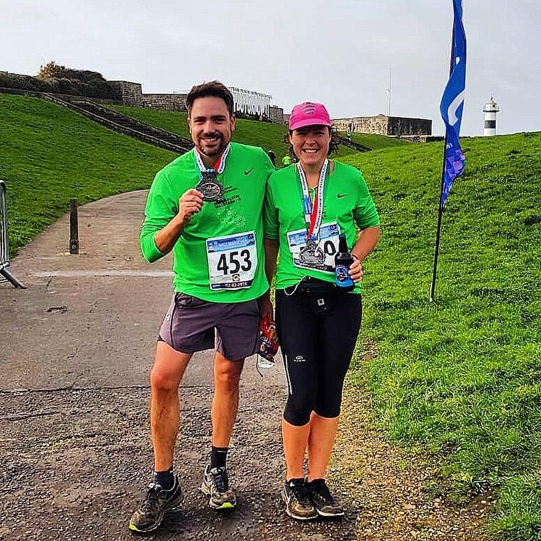 half marathon portsmouth
