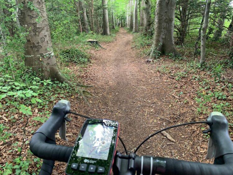 OS Trail 2 GPS