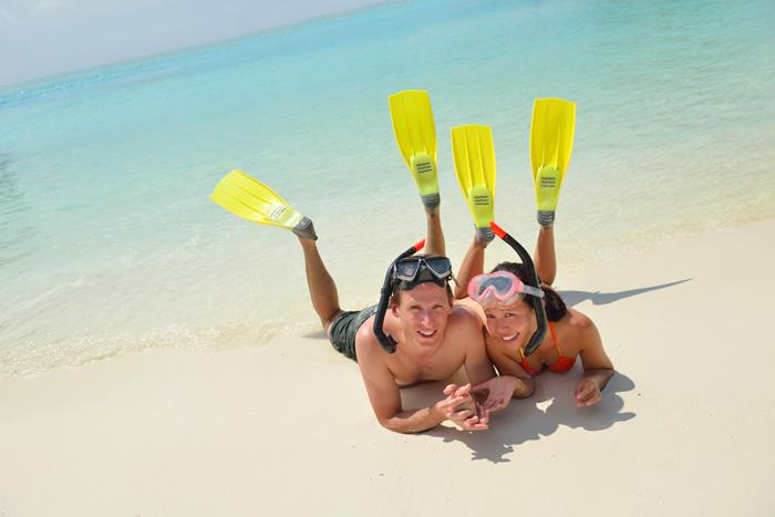 Belize Sailing Tours 06