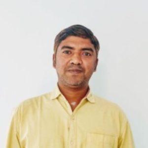 Profile photo of Vinay Hoysala