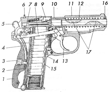 Diagram Of A Silencer, Diagram, Free Engine Image For User